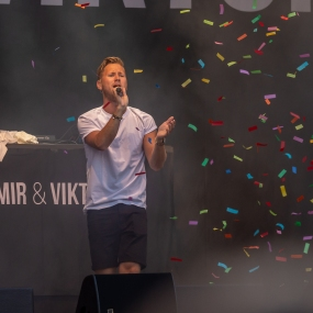 Landskronakarnevalen 2018